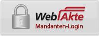 Webakte Mandanten-Login RPA-Kanzlei.de